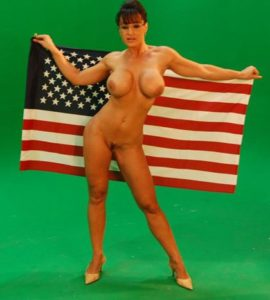 Lisa Ann USA